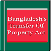 Bangladesh's - The Transfer Of Property Act 1882