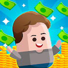 Cash, Inc. Juego de Clic de Dinero icon