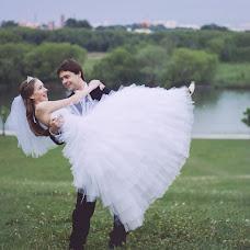 Wedding photographer Mariya Sayamova (mariasayamova). Photo of 28.06.2015