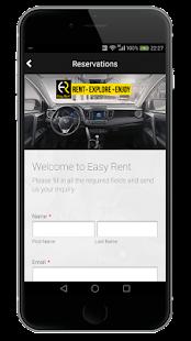 Easy Rent - náhled