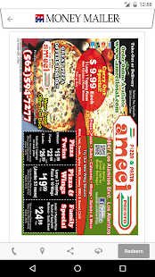 Money Mailer Coupons- screenshot thumbnail