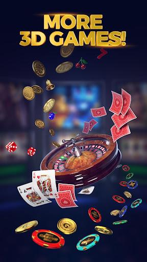 Vegas Slots & Casino: Slottist  screenshots 5