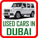 Used Cars in Dubai (UAE) icon
