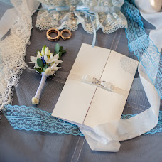 Wedding photographer Natalya Olkhovik (NatalkaO). Photo of 11.03.2016