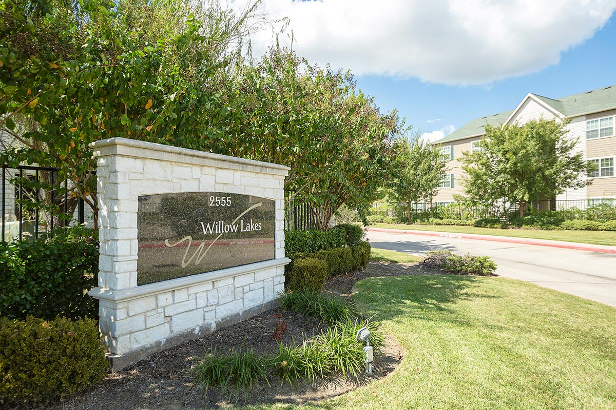 Amenities Willow Lakes Apartments In Port Arthur Texas