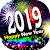 New Year Greetings 2019 file APK Free for PC, smart TV Download