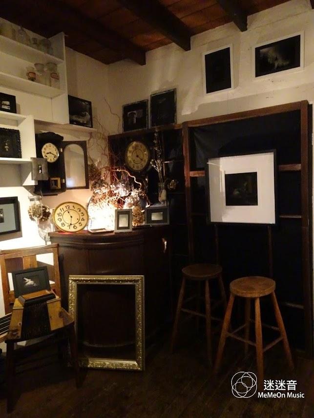 寫眞館ゼラチン ( 寫真館 Gelatin ) 展覽『ROOM_#7』方形底片呈現新世界觀