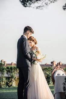 婚禮攝影師Olga Dietiker(olgadietiker2015)。19.11.2018的照片