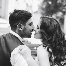 Wedding photographer Gicu Casian (gicucasian). Photo of 09.10.2017