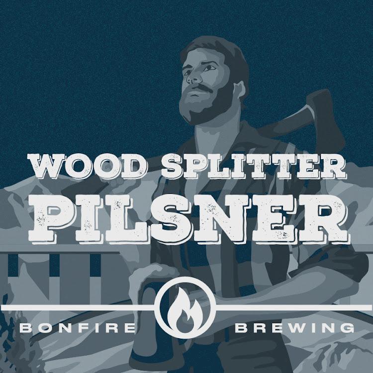 Logo of Bonfire Wood Splitter