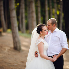 Wedding photographer Dmitriy Rynzha (Dmitrii). Photo of 25.03.2016