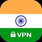 VPN INDIA - Free VPN & security unblock Proxy