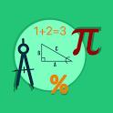 Learn Math via Videos icon
