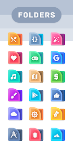Moxy Icons v3.1 [Patched] APK 6
