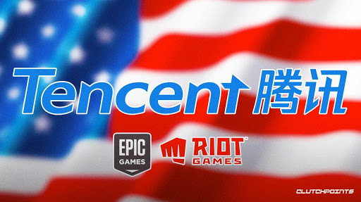 US may force Tencent to give up Riot, Epic shares if it violates user privacy