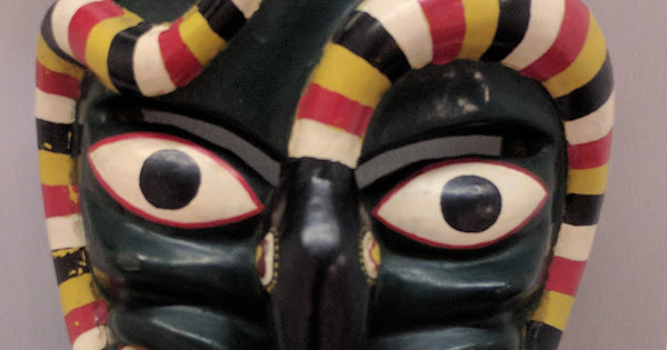 Museo de los Cuatro Pueblos Indios, Uruapán · 18 nieuwe foto's toegevoegd aan gedeeld album