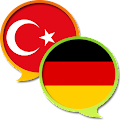 German Turkish Dictionary Free APK for Bluestacks