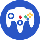 N64Android (N64 Emulator) icon