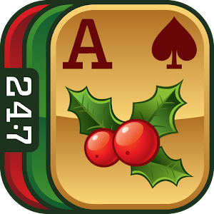 Christmas Solitaire 1.1.0 Icon