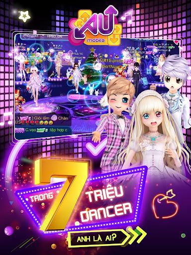 Au Mobile VTC u2013 Game nhu1ea3y Audition 1.9.0122 6