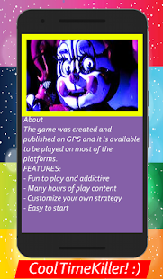 Guide for Five Nights at Freddy's: SL - náhled