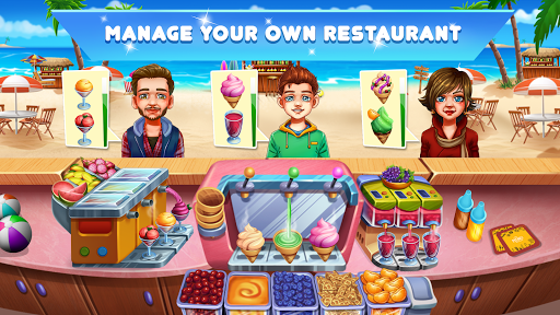 Cooking Fest : The Best Restaurant & Cooking Games 1.37 screenshots 3
