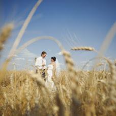 Wedding photographer Dmitriy Shoytov (dimidrol). Photo of 04.06.2014
