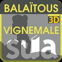 Balaïtous - Vignemale 1.25 000 icon