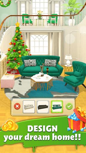 Home Memory: Word Cross & Dream Home Design Game 1.0.7 screenshots 9