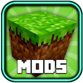 Mods for Minecraft PE Edition
