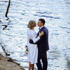 Wedding photographer Aleksandr Rakityanskiy (rakityanskiy). Photo of 15.11.2017