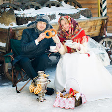 Wedding photographer Vadim Belovolov (omskwed). Photo of 31.03.2014