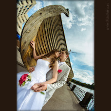 Wedding photographer Sergey Azarenko (Sozdatelb). Photo of 29.09.2014