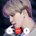Fake Call with BTS Jimin icon