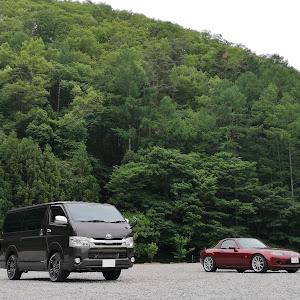 ロードスター NCEC RSのカスタム事例画像 レオさんの2020年06月03日11:12の投稿