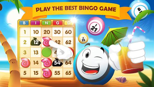 GamePoint Bingo - Free Bingo Games apkdebit screenshots 1