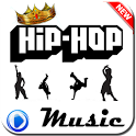 Hip Hop Music icon