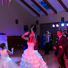 Wedding photographer Erick Leiva (erickleiva). Photo of 14.05.2015