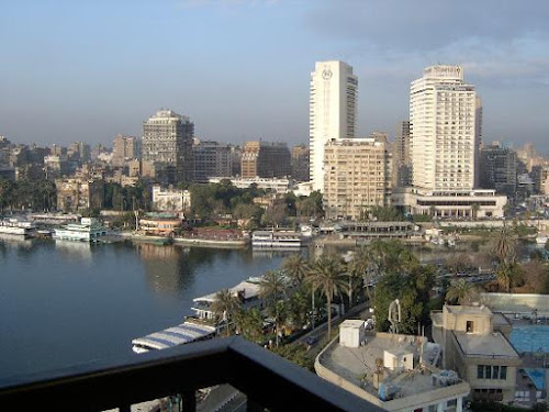 Photo Métropole du Caire