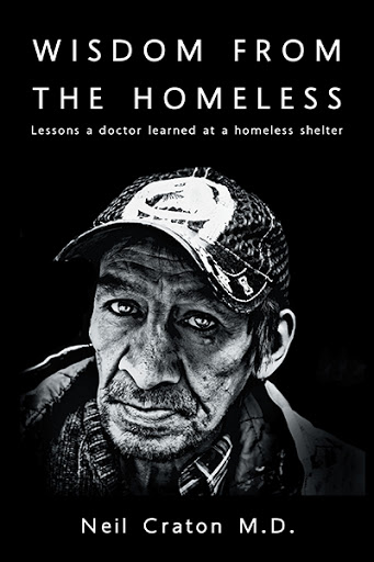 Wisdom From the Homeless cover