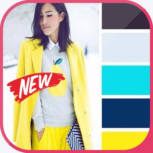 49f499542 ألوان الملابس - التطبيقات على Google Play