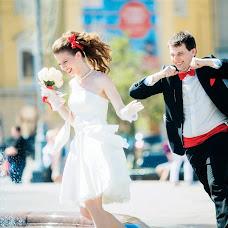 Wedding photographer Valeriya Koveshnikova (koveshnikova). Photo of 09.06.2015