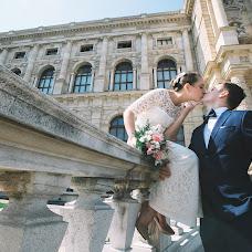 Wedding photographer Mykola Romanovsky (mromanovsky). Photo of 30.07.2015