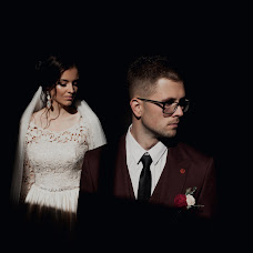Wedding photographer Aleksandr Cherepok (sa12356ba). Photo of 24.02.2018