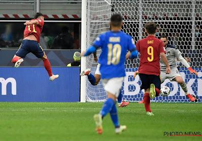Slecht nieuws voor Spanje in aanloop naar finale Nations League: sterkhouder is onzeker voor de wedstrijd tegen Frankrijk