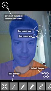 AI Green Screen 4