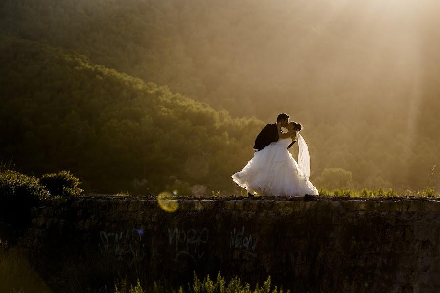 Wedding photographer Andreu Doz (andreudozphotog). Photo of 24.08.2015