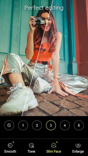 Camera for S9 - Galaxy S9 Camera 4K 3.1.6 screenshots 2