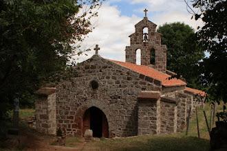 Photo: J30 : Montbonnet, chapelle St Roch