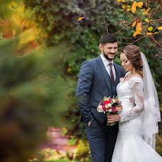 Wedding photographer Artem Berebesov (berebesov). Photo of 03.04.2019